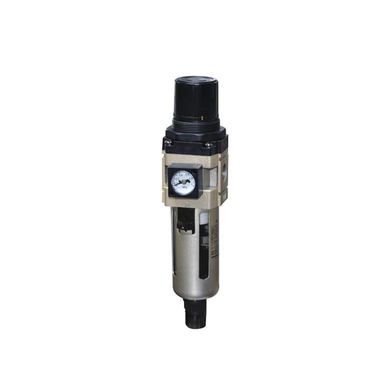 TWK系列过滤减压阀-自动排水型