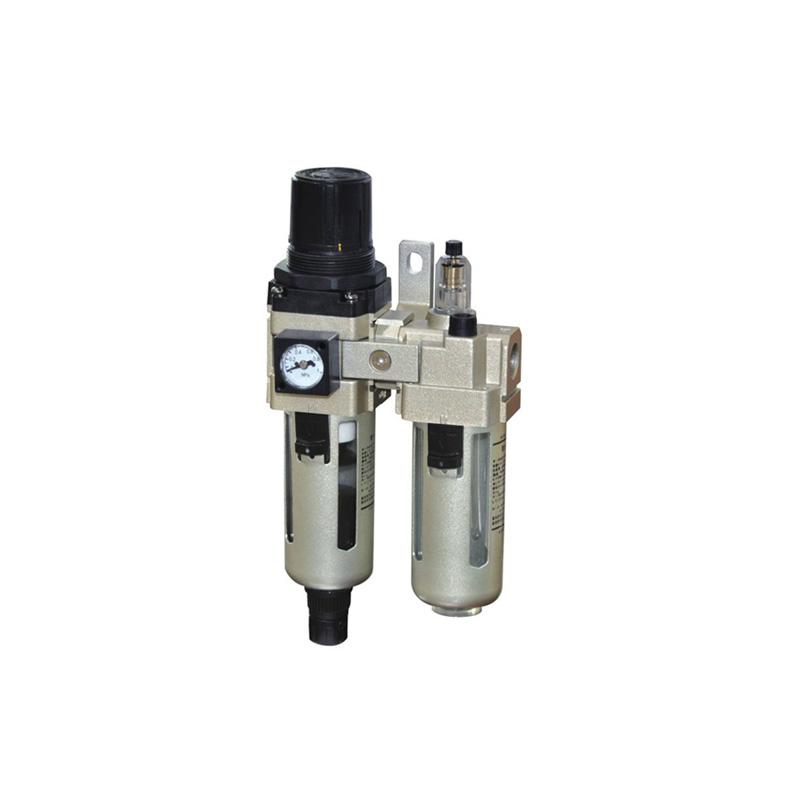 TCK系列二联件-自动排水型