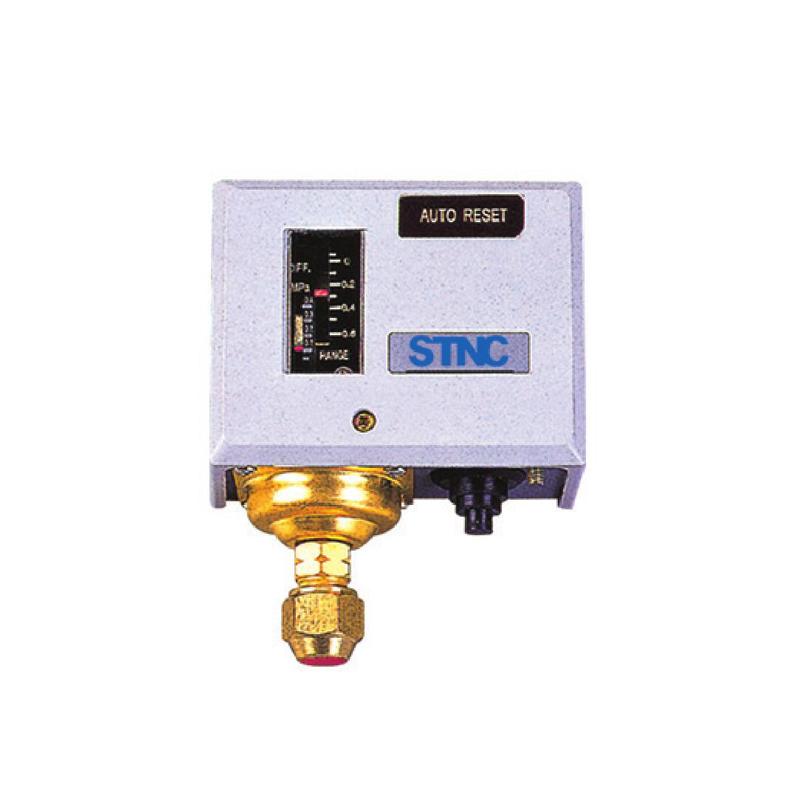 HLP系列压力控制器