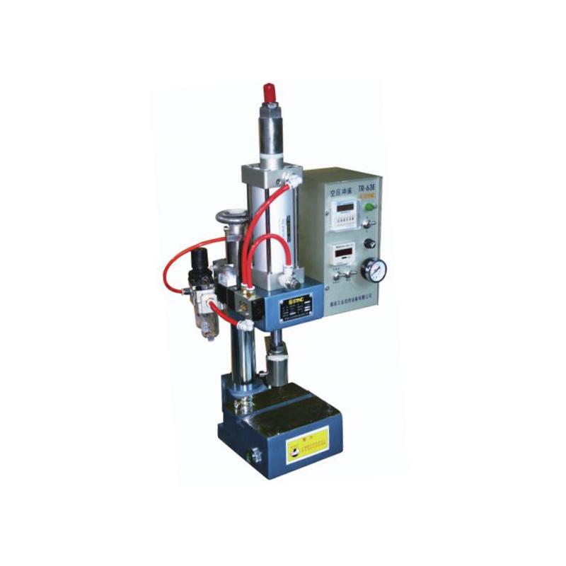 TR系列气动压机