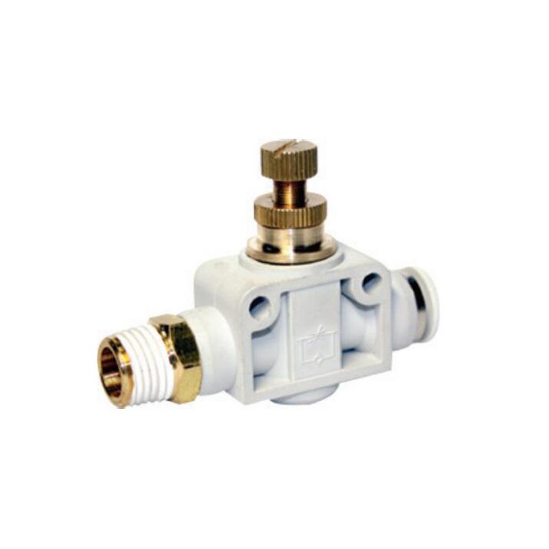 NASF系列单向节流阀